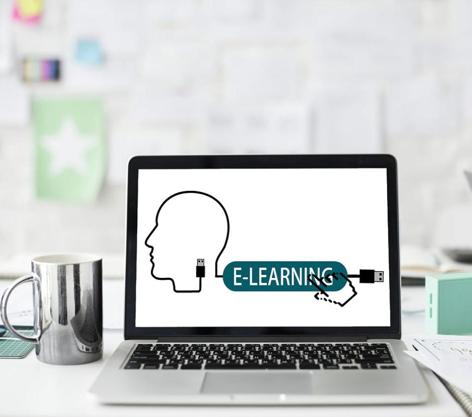 Wide range online tutoring course