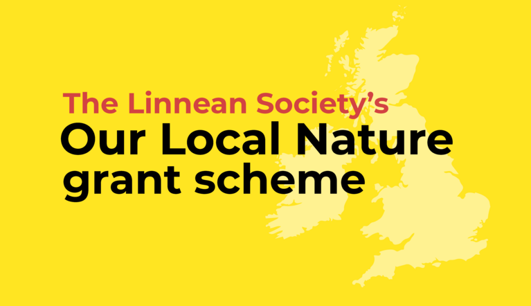 Our Local Nature Grant Scheme - Information Session