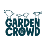 Garden Crowd Urban Birds CIC logo