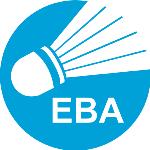 Edinburgh Badminton Academy logo