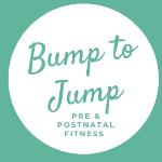 Bump to Jump CIC logo