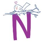 Nest Creative Spaces CIC logo