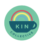 Kin Collective Family Wellbeing CIC logo