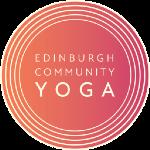 Edinburgh Community Yoga logo
