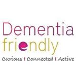 Dementia Friendly East Lothian logo