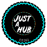 JustaHub logo