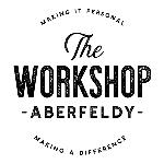 The Workshop Aberfeldy logo