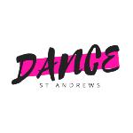 Dance St Andrews Community Interest Company logo