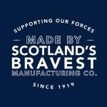 Scotland's Bravest Manufacturing Company logo