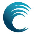 Clean Water Wave CIC logo