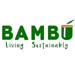 Bambú (Living Sustainably) logo