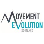 Movement Evolution Scotland CIC logo