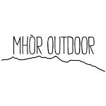 Mhor Outdoor logo