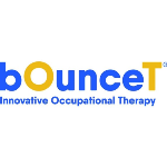 bOunceT Innovative Occupational Therapy CIC logo