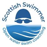 Scottish Swimmer Open Water Swim Coaching logo