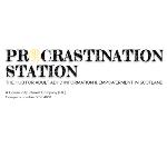 Procrastination Station CIC logo