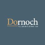 The Dornoch Area Community Interest Company logo
