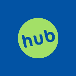 West Calder Community HUB logo