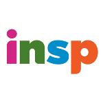 INSP (International Network of Street Papers) logo