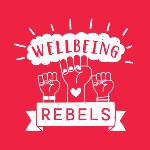 Wellbeing Rebels logo