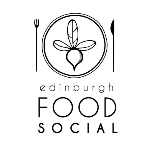 Edinburgh Food Social logo
