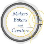 Makers, Bakers and Creators CIC logo