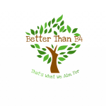 Better Than B4 : That's What We Aim For logo