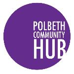Polbeth Community HUB logo