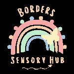 Borders Sensory Hub CIC logo