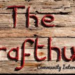 The Crafthub Community Interest Company logo