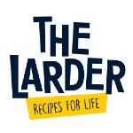 The Larder West Lothian logo