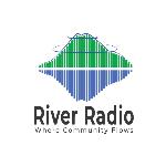 River Radio logo