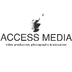 ACCESS MEDIA SCIO logo