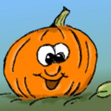 VeryConnect halloween pumpkin